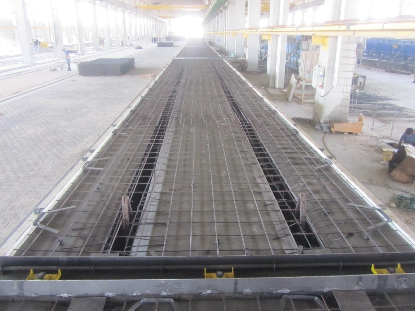 Prestressed Concrete | Products | Modern for Concrete