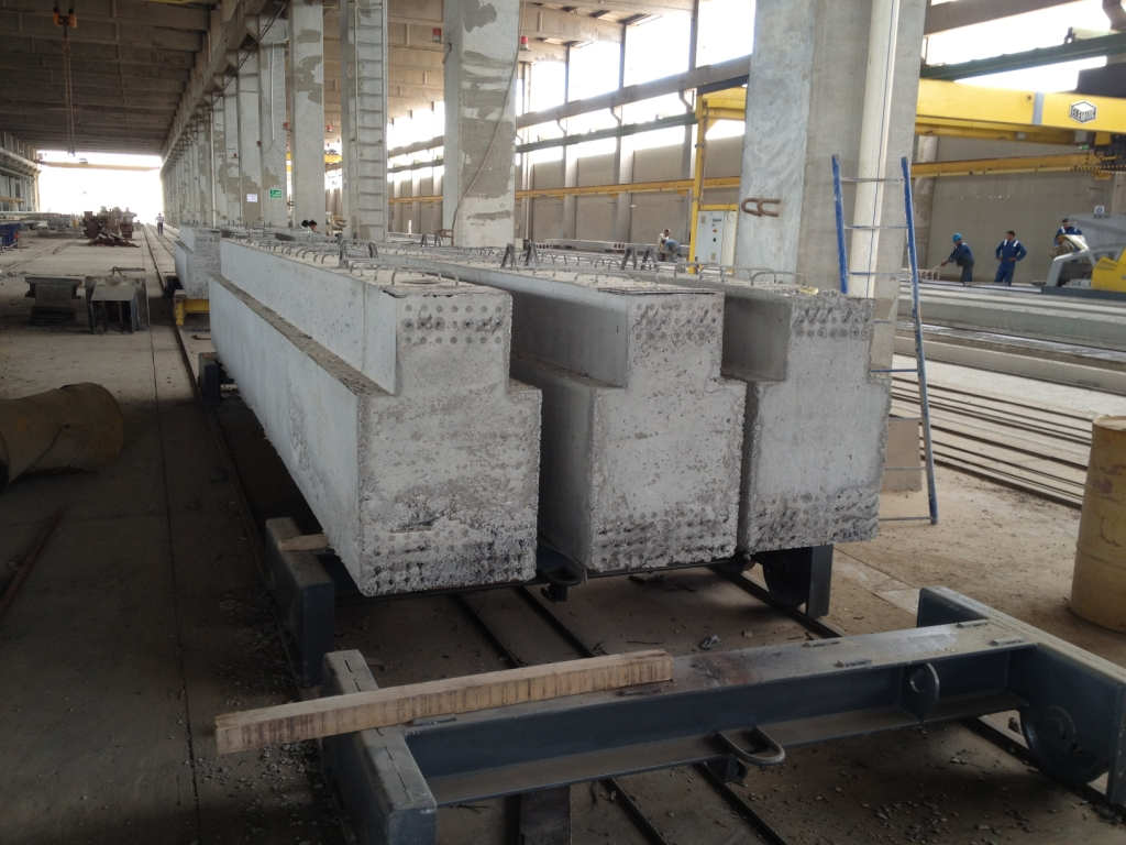 prestressed concrete Prestressed concrete technology | contact partners  of the technical  department in the product range prestressed concrete technology.